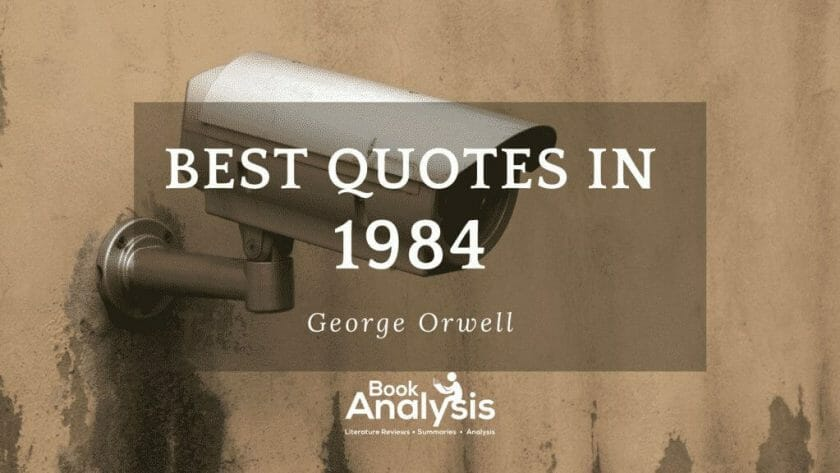 1984 Quotes 1