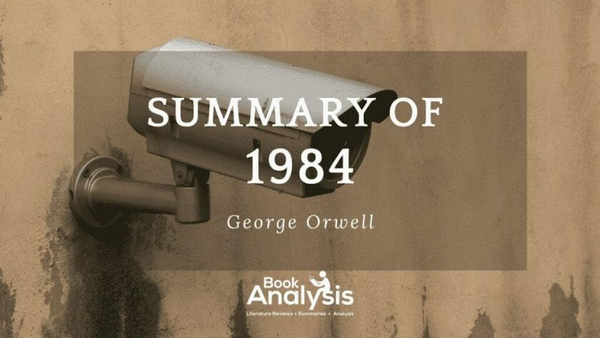 1984 Summary 1