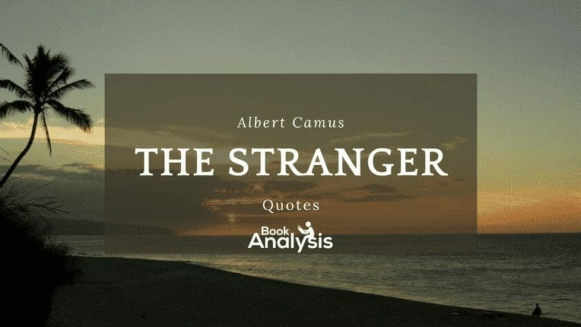 The Stranger Quotes 1