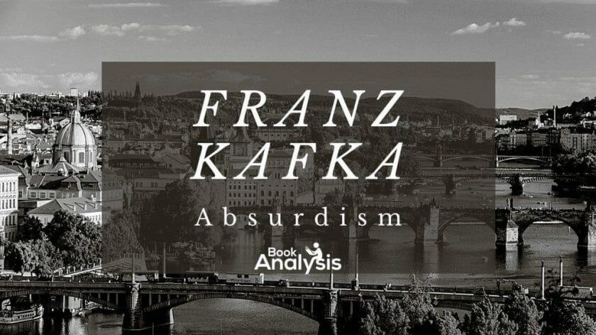 Absurdism and Franz Kafka 1