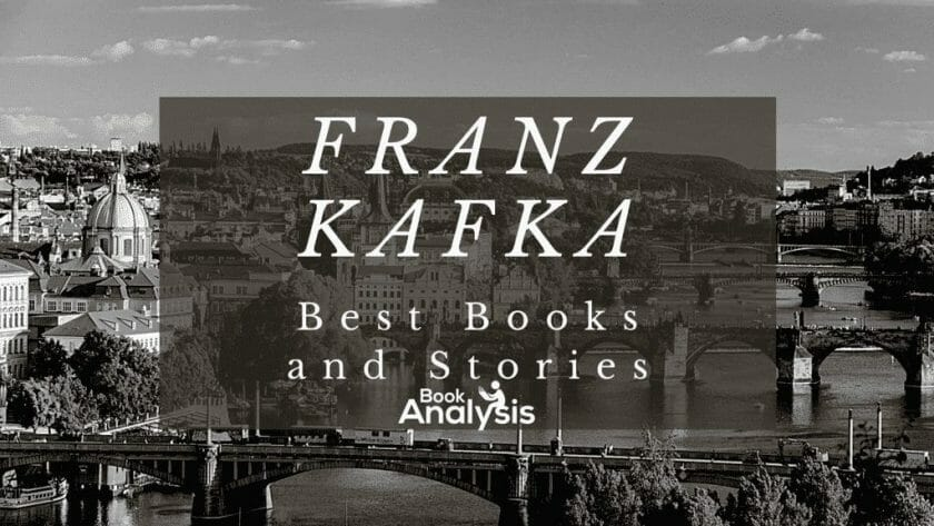 Franz Kafka's Top 10 Stories and Books Ranked 1
