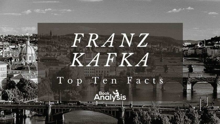 Top 10 Facts about Franz Kafka 1