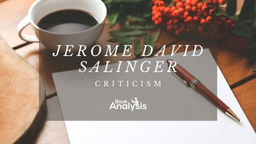 J.D. Salinger Criticism