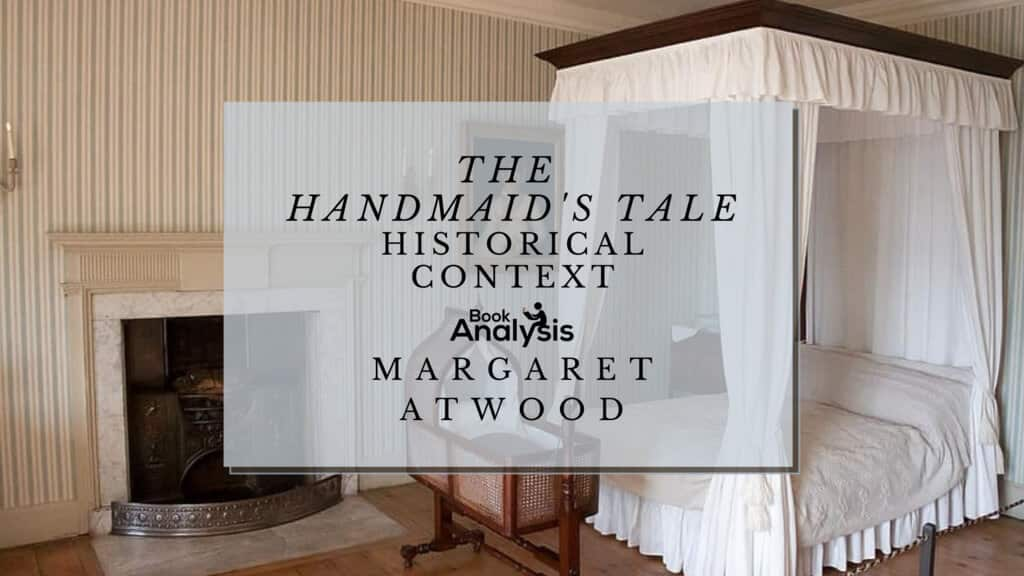 The Handmaid's Tale Historical Context