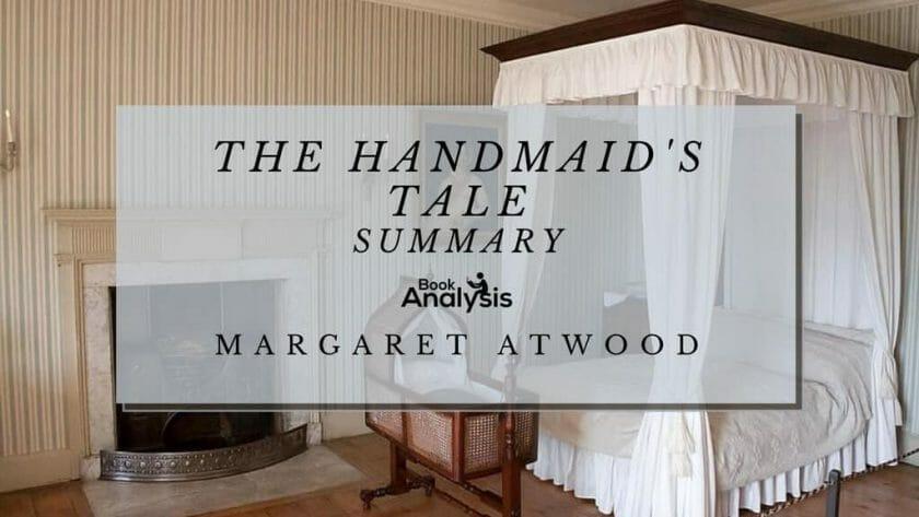The Handmaid's Tale Summary