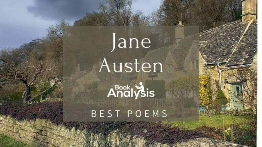 Jane Austen Best Poems