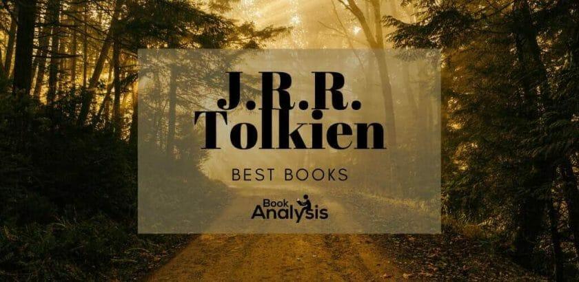 J.R.R. Tolkien Best Books