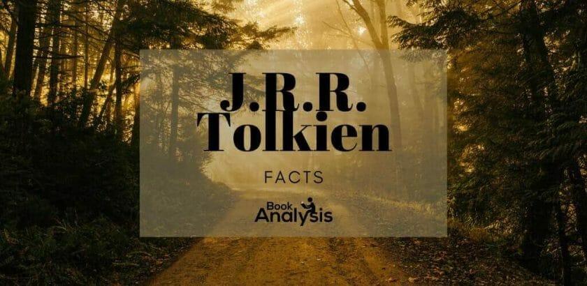 J.R.R. Tolkien Facts