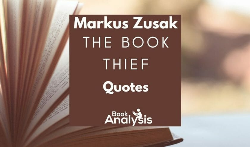 The Book Thief Quotes
