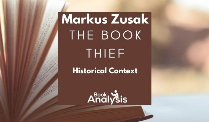 The Book Thief Historical Context