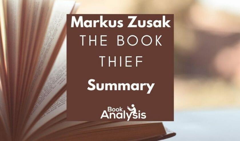 The Book Thief Summary