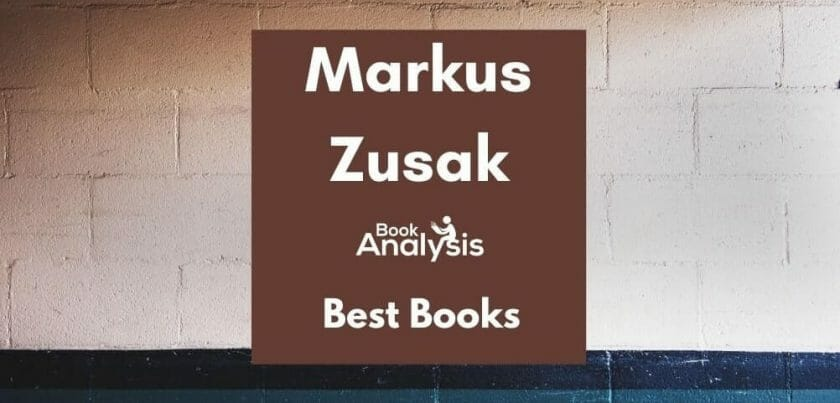 Markus Zusak Best Books
