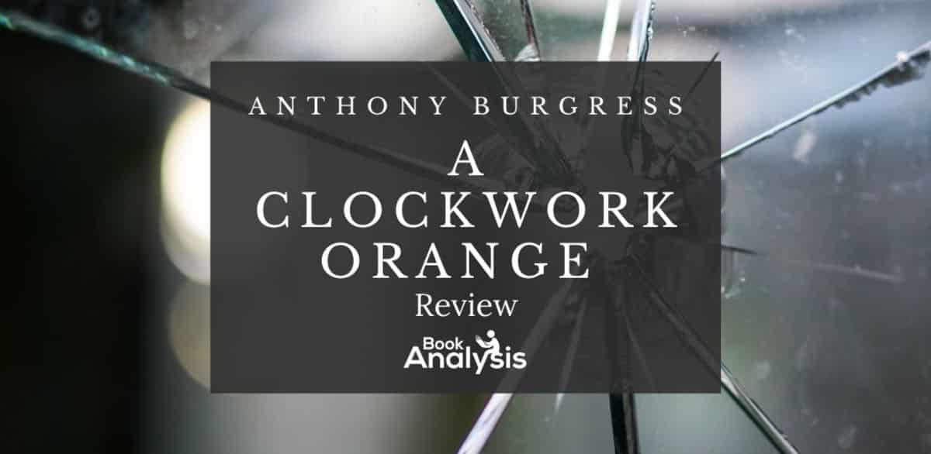 a clockwork orange review