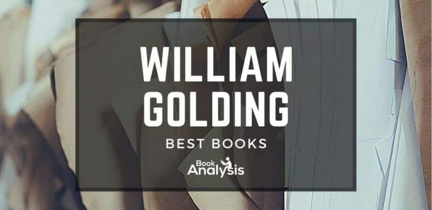 William Golding's Best Books
