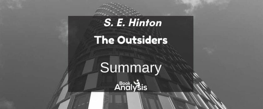 The Outsiders Summary