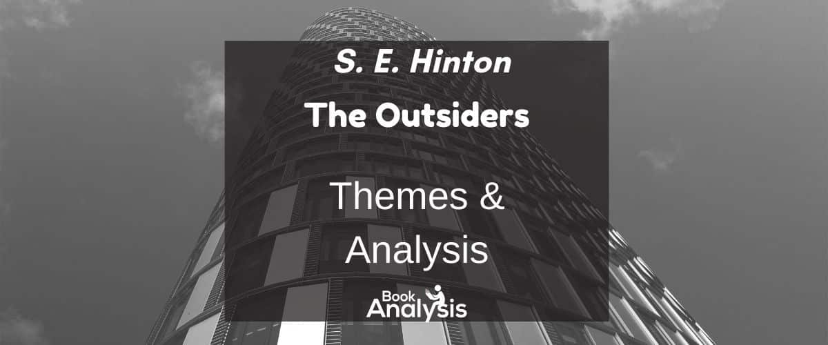 The Outsiders Themes and Analysis
