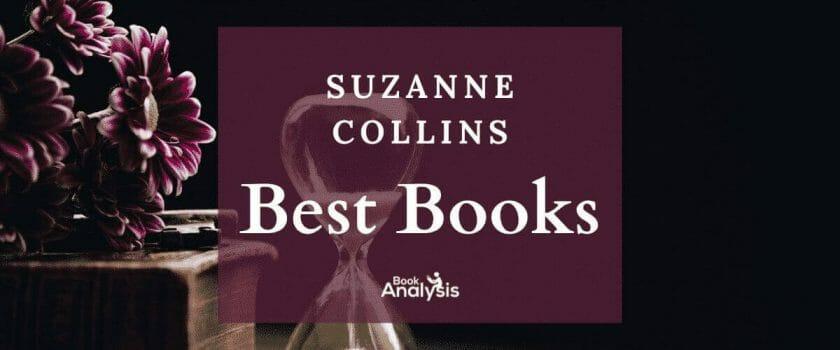 Suzanne Collins Best Books