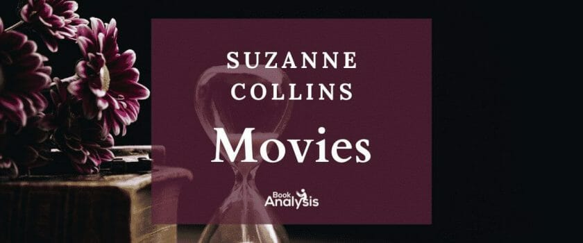 Suzanne Collins Movies