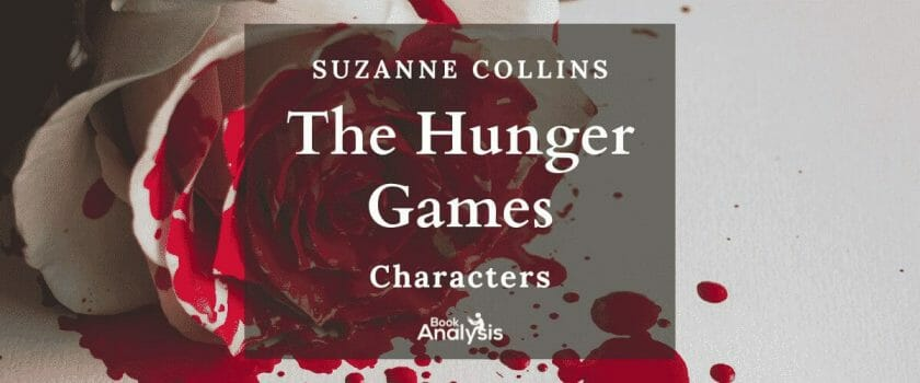 The Hunger Games Character List