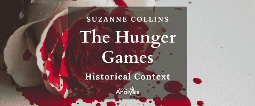 The Hunger Games Historical Context