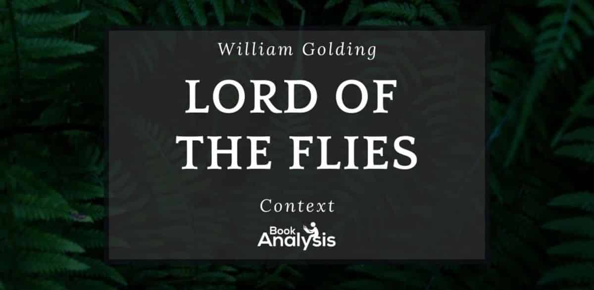 Lord of the Flies Historical Context