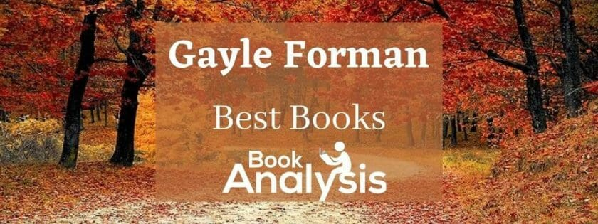 Gayle Forman's Best Books