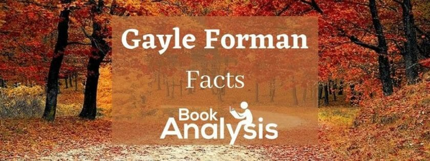 Facts About Gayle Forman