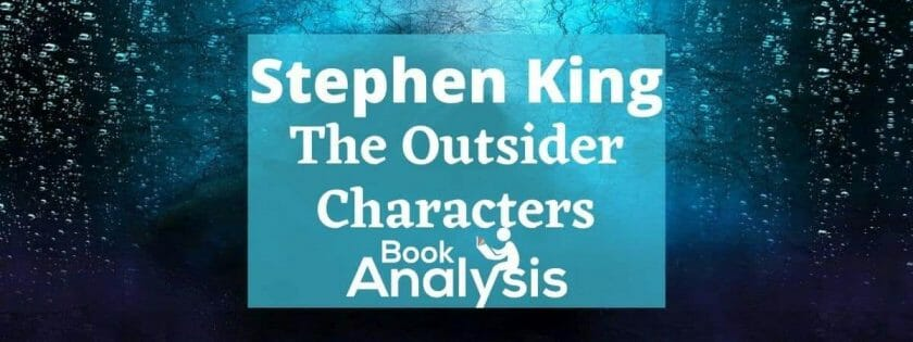 The Outsider Characters