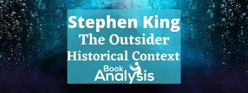 The Outsider historical context
